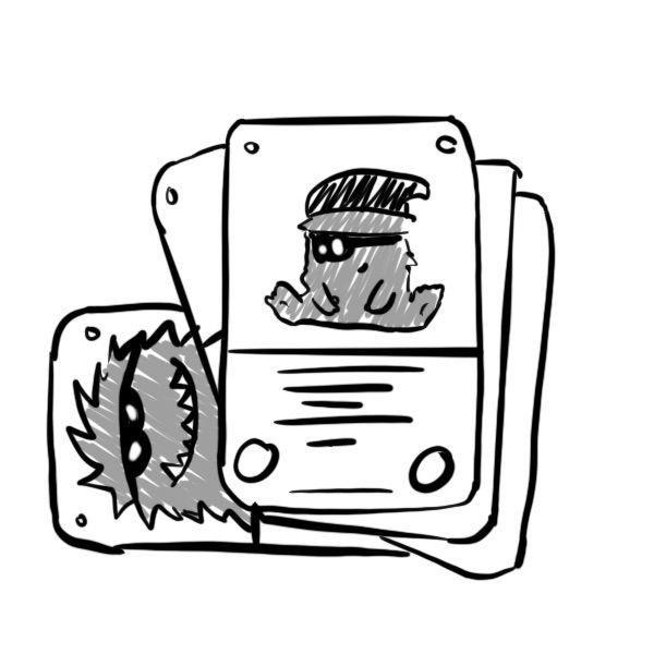 Trading Cards & Zubehör