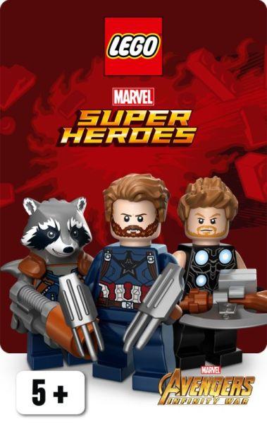 Marvel Super Heroes™