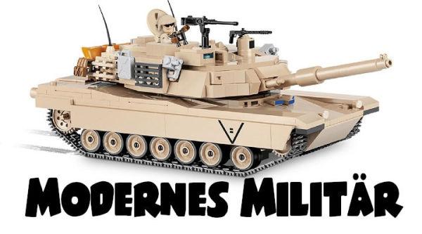 Modernes Militär