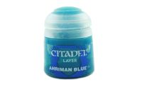 Ahriman Blue Layer
