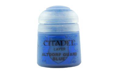 Altdorf Guard Blue Layer