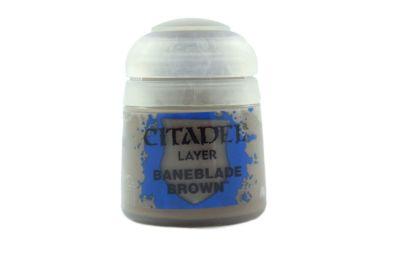 Baneblade Brown Layer