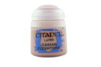 Cadian Fleshtone Layer