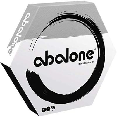 Abalone verpackung vorderseite front