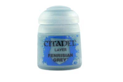 Fenrisian Grey Layer
