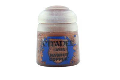 Hashut Copper Layer