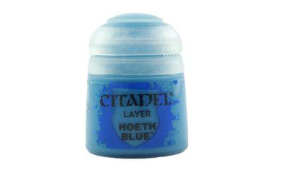 Hoeth Blue Layer