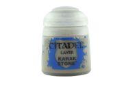 Karak Stone Layer