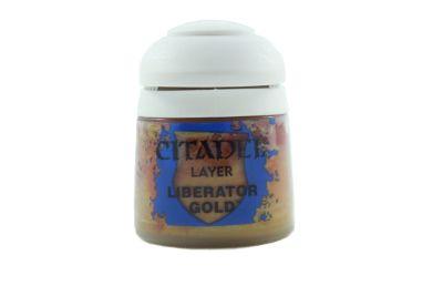 Liberator Gold Layer