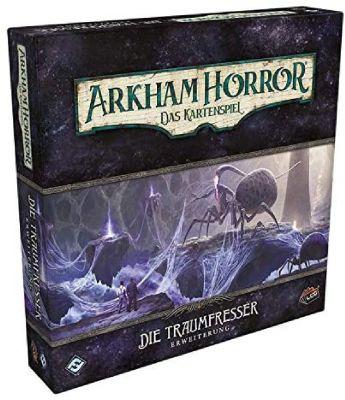 Arkham Horror Das Kartenspiel Die Traumfresser