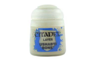 Ushabti Bone Layer