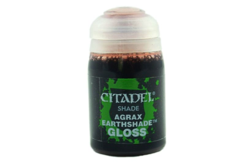 Agrax Earthshade Gloss Shade