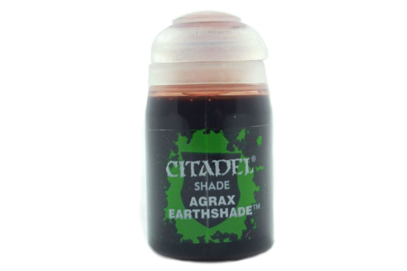 Agrax Earthshade Shade