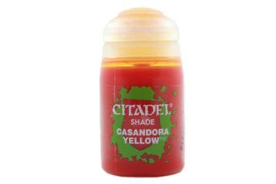 Casandora Yellow Shade
