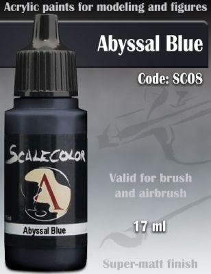 Abyssal Blue (17ml)