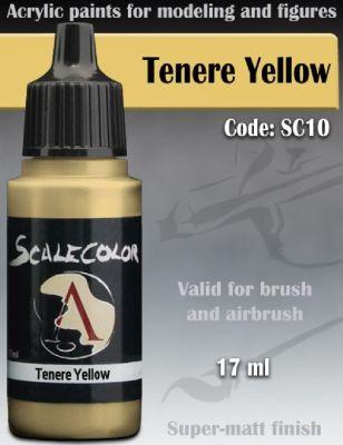 Tenere Yellow (17ml)