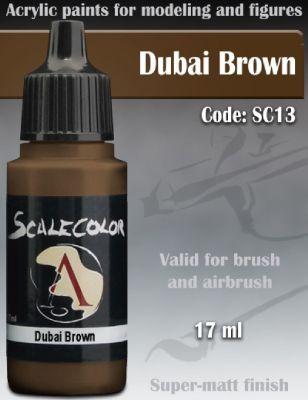 Dubai Brown (17ml)