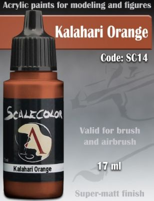 Kalahari Orange (17ml)