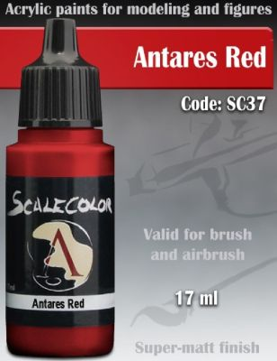 Antares Red (17ml)