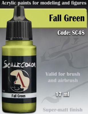 Fall Green (17ml)