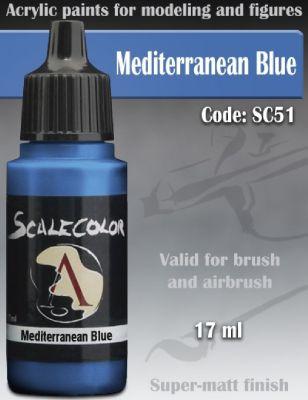 Mediterranean Blue (17ml)