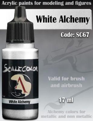 White Alchemy (17ml)