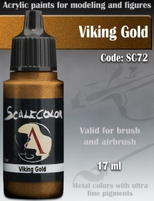 Viking Gold (17ml)