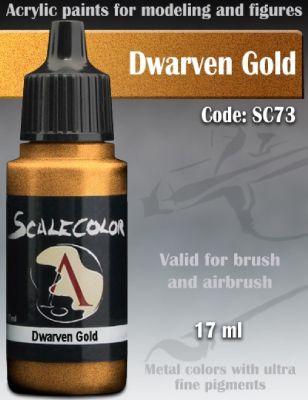 Dwarven-Gold (17ml)