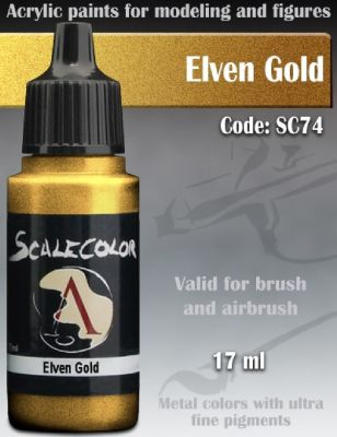Elven Gold (17ml)