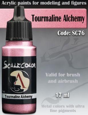 Tourmaline Alchemy (17ml)