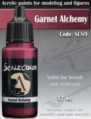Garnet Alchemy (17ml)