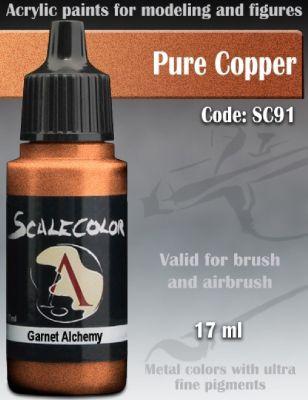 Pure Copper (17ml)
