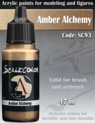 Amber Alchemy (17ml)