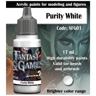 Purity White (17ml)