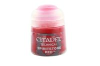 Spiritstone Red Technical