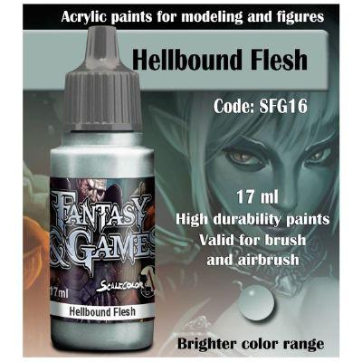 Hellbound Flesh (17ml)