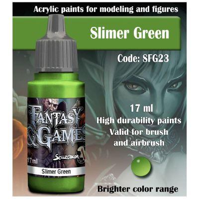 Slimer Green (17ml)