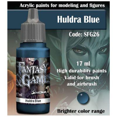 Huldra Blue (17ml)