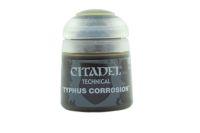 Typhus Corrosion Technical