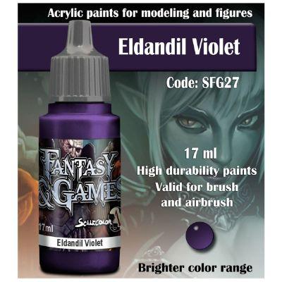 Eldandil Violet (17ml)
