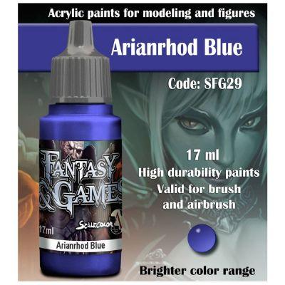 Arianrhod Blue (17ml)