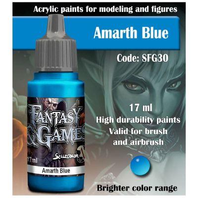 Amarth Blue (17ml)