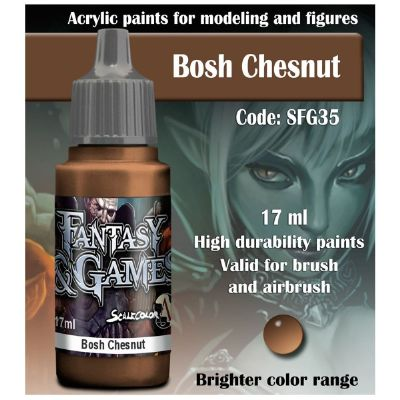 Bosh Chesnut (17ml)