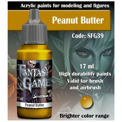 Peanut Butter (17ml)