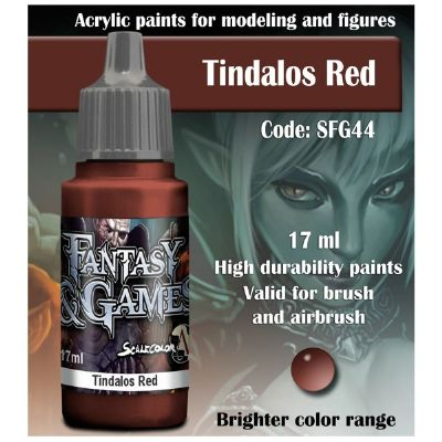 Tindalos Red (17ml)