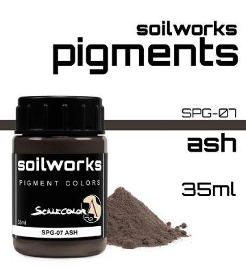 Ash (35ml)