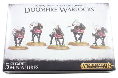 Doomfire Warlocks/Dark Riders