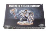 Space Wolves Venerable Dreadnought/Murderfang/Bjorn the Fell-Handed