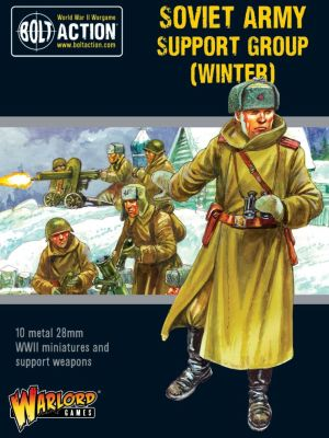 Soviet Army (Winter) Support Group
