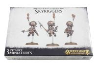 Endrinriggers/Skywardens